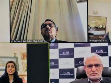 کنٹرول لائن پر بھارت- پاکستان کے مابین سیز فائر کا اعلان: اگلا قدم کیا ہو گا