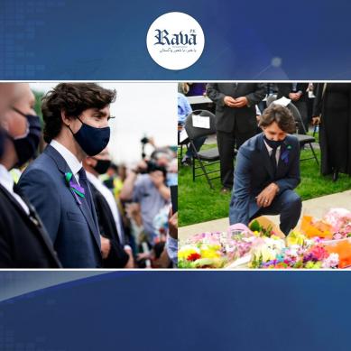 کینیڈین وزیراعظم نے مسلم خاندان کی ہلاکت کو دہشت گردی قرار دیدیا