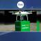 پاکستان میں پہلی بار فوڈ ڈیلیوری کیلئے ڈرون سروس متعارف