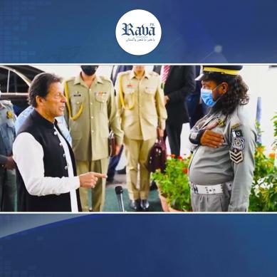 وزیراعظم عمران خان ایک بار پھرعوام کے دل جیتنے میں کامیاب
