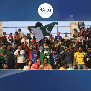 پاکستان سپر لیگ کے بقیہ میچز کے لیے میدان آج پھر سے سجے گا