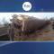 گھوٹکی:دو ٹرینوں میں تصادم ،30 افراد جاں بحق ،درجنوں زخمی