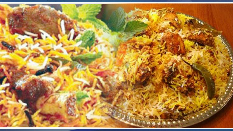 عید قربان کے پکوان: اس عید پر بنائیں کچے گوشت کی بریانی