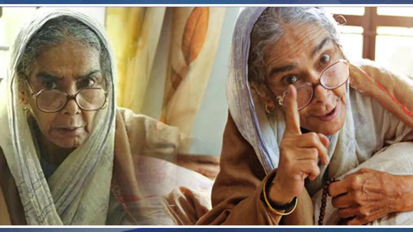بھارتی فلم انڈسٹری کی معروف اور سینئر اداکارہ سریکھا سکری چل بسیں۔