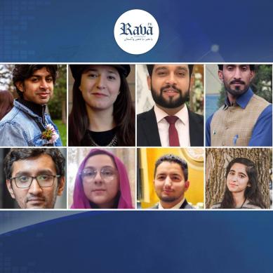 فخر پاکستان:ڈیانا ایوارڈ جیتنے والے یہ 8 پاکستانی کون ہیں۔۔؟؟