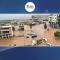 اسلام آباد میں بادل پھٹ گئے، سڑکیں تالاب بن گئیں