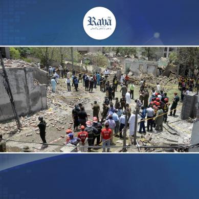 بھارت کی پاکستان میں امن خراب کرنے کی ایک اور بھونڈی سازش