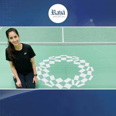 پاکستانی اولمپیئن ماہور شہزاد نے معافی کیوں مانگی۔۔۔۔؟؟؟