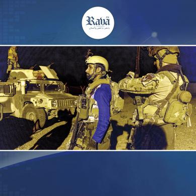 کابل ایئرپورٹ کی سکیورٹی کے لئے امریکا ترکی معاہدہ منظور نہیں: طالبان