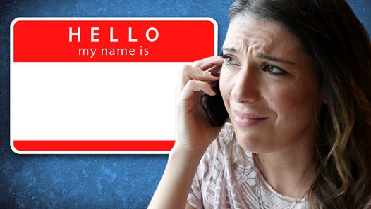 7 Struggles All People With Common Names Understand
