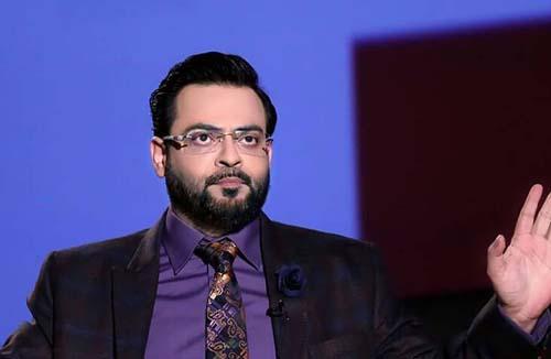 Amir Liaquat Imran kHAN