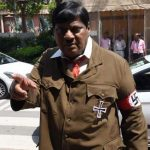 indian minister as hitler 150x150