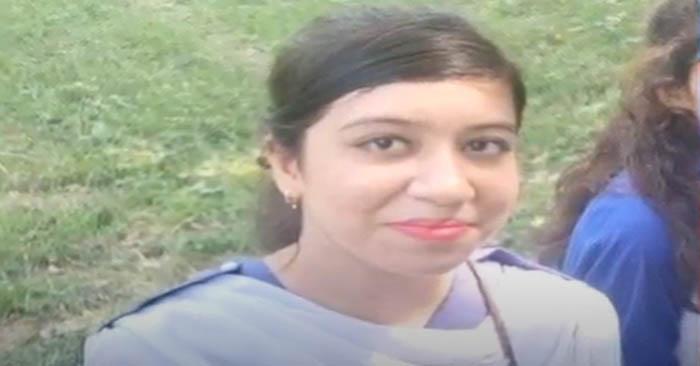 areeba sahiwal