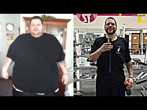 HOW TAYLOR SWIFT HELPED ME LOSE 425 LBS