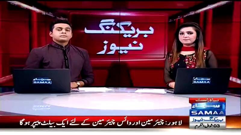 Dr Qadri warns PML-N