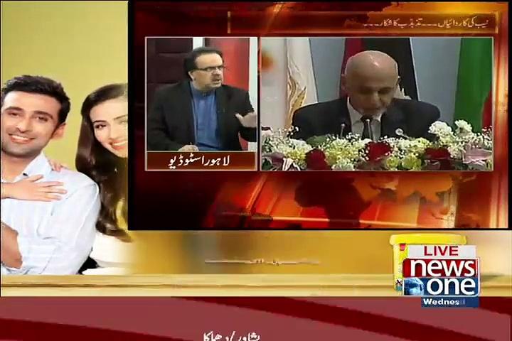 Live With Dr. Shahid Masood– 15th July 2015
