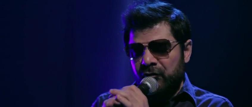 Mubashir Lucman Sings Special Song For Shaukat Khanum Children