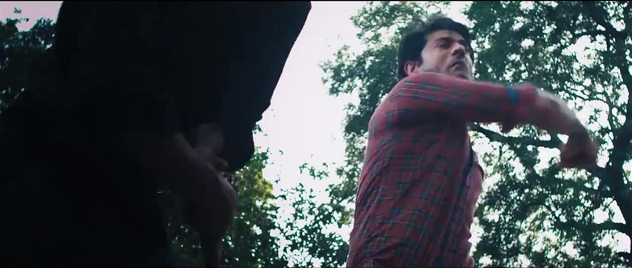 Official Trailer of Pakistani Fiml 'Saya e Khuda E Zul Jalal'