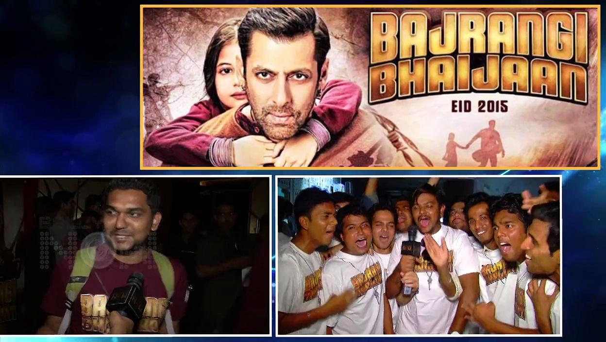 Salman Khan's Bajrangi Bhaijan all set to release