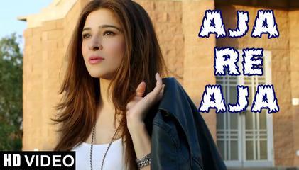 Song 'Aja Re Aja' of Karachi Se Lahore