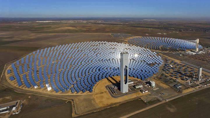 Quaid-e-Azam Solar Power (Pvt.) Ltd 100MW Solar PV Plant