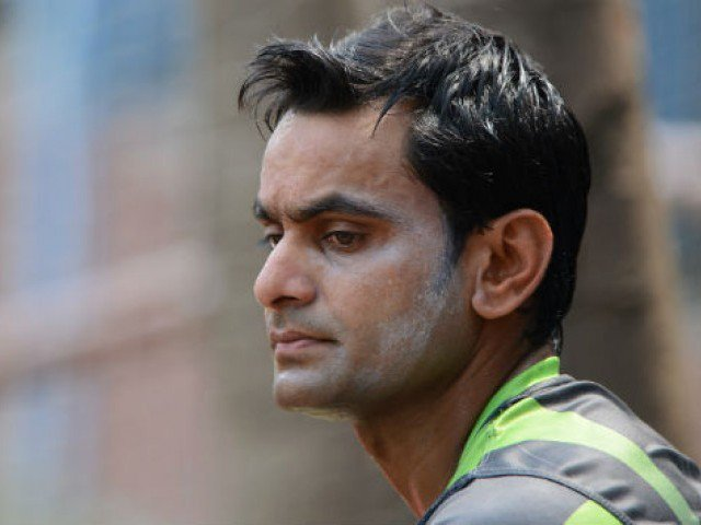Hafeez contacts Police over property scam of Rs.30mn