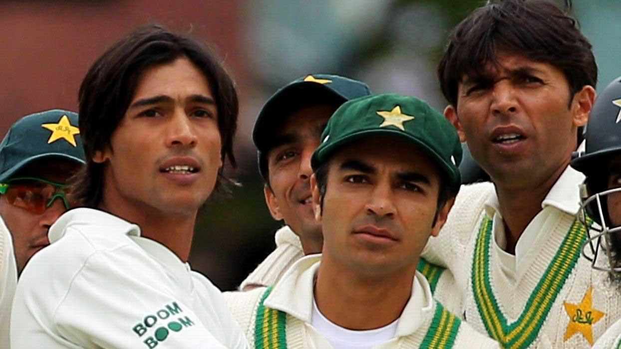 ICC allows Amir, Asif, Salman Butt to play cricket