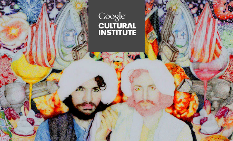 Google Cultural Institute: Art, Culture and History of Pakistan