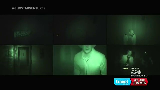 Ghost Adventures – Season 9 Episode 12 – Overland Hotel and Saloon