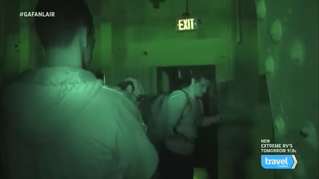 Ghost Adventures Season10 episode1 Queen Mary (horror Show)