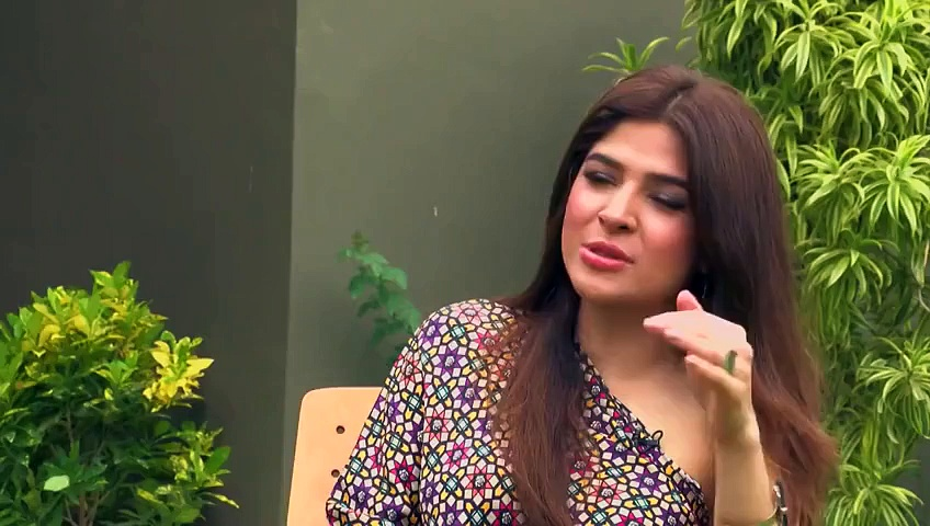 Hamza Ali Abbasi wasn't talking about me, says' Ayesha Omar