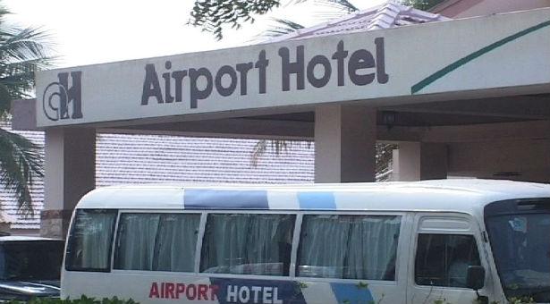 Government decides to privatize Airport Hotel Karachi