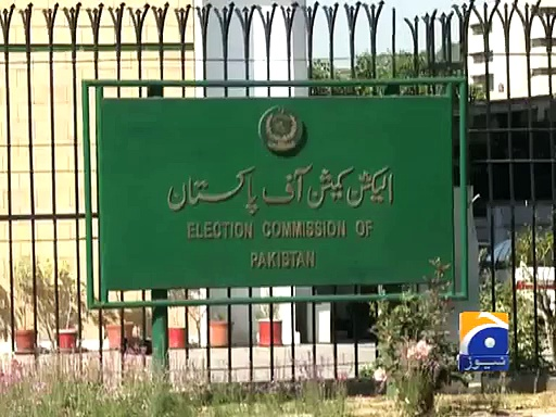 LG polling in Sindh, Punjab to be held on Oct 12