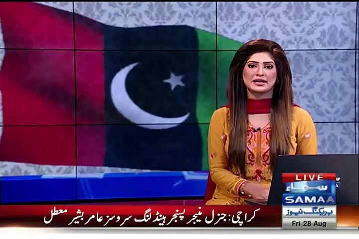 PPP exposes Hamza Shahbaz, PML-N corruption