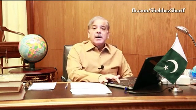 Bribe Allegation: Shahbaz Serves Notice On Imran