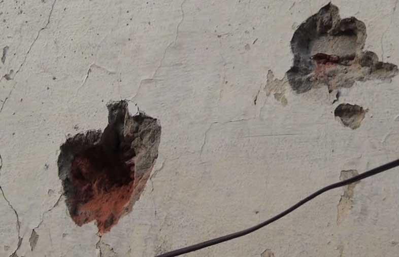 Unprovoked firing at LoC by India killed 6 Pakistani