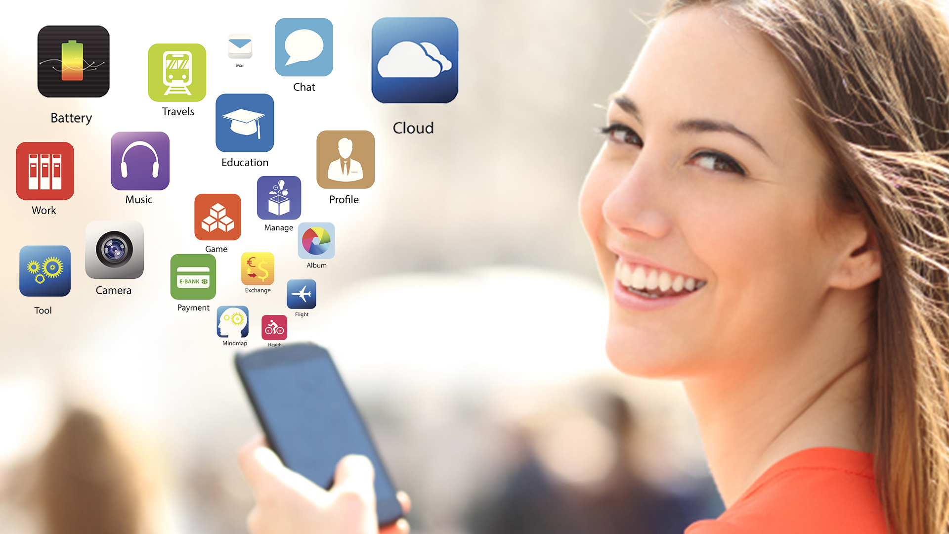 13 Free Phone Apps You Didn't Know You Needed