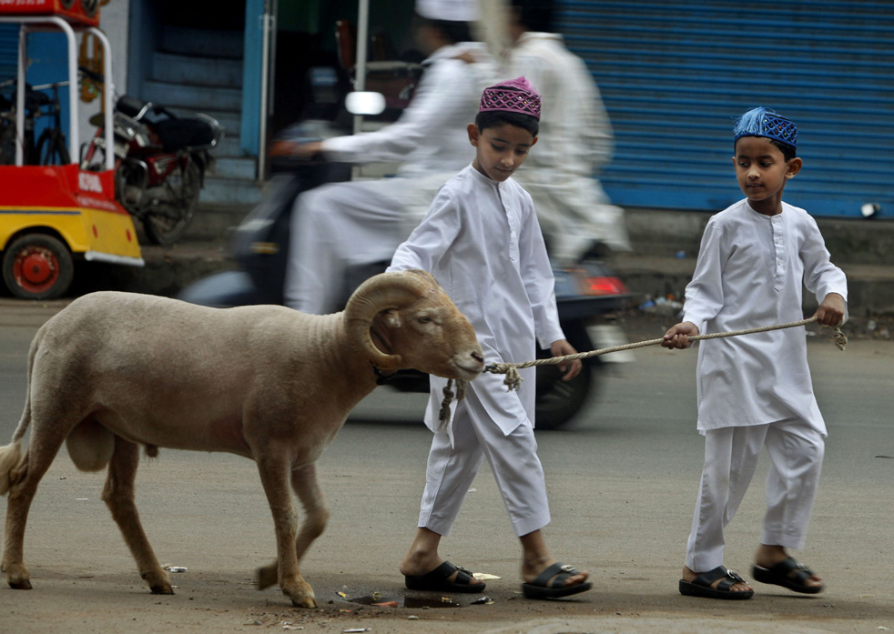Federal government announces Eid ul Azha holidays from Aug 12
