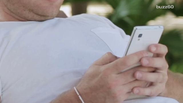 Job applicant sent naked selfies to human resources