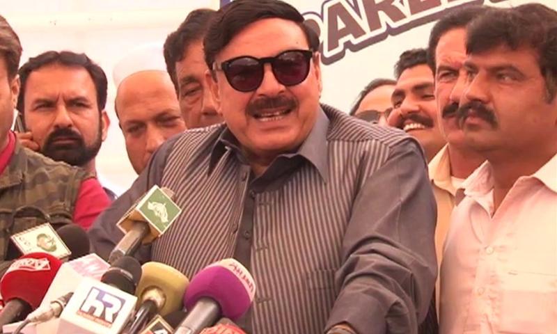 People are not happy with Nawaz Sharif at all, says Shaikh Rasheed