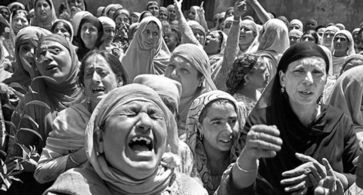 Amnesty condemns atrocities in Kashmir; urges transparency in Assam