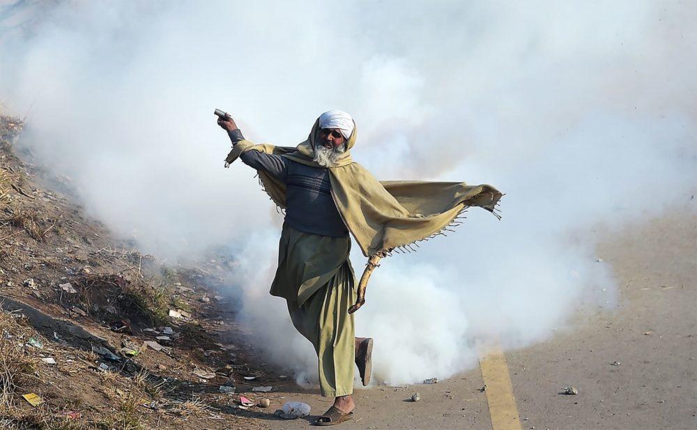 PAKISTAN-UNREST-RELIGION-PROTEST