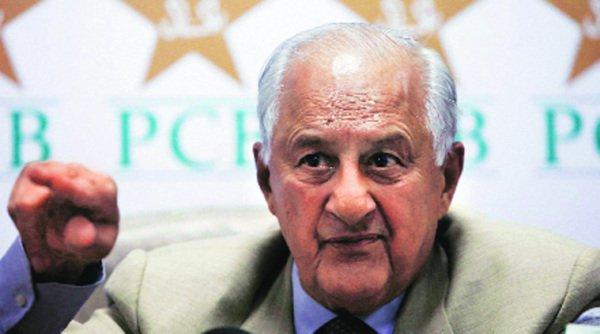 Shaharyar-Khan-PCB-Pakistan-India