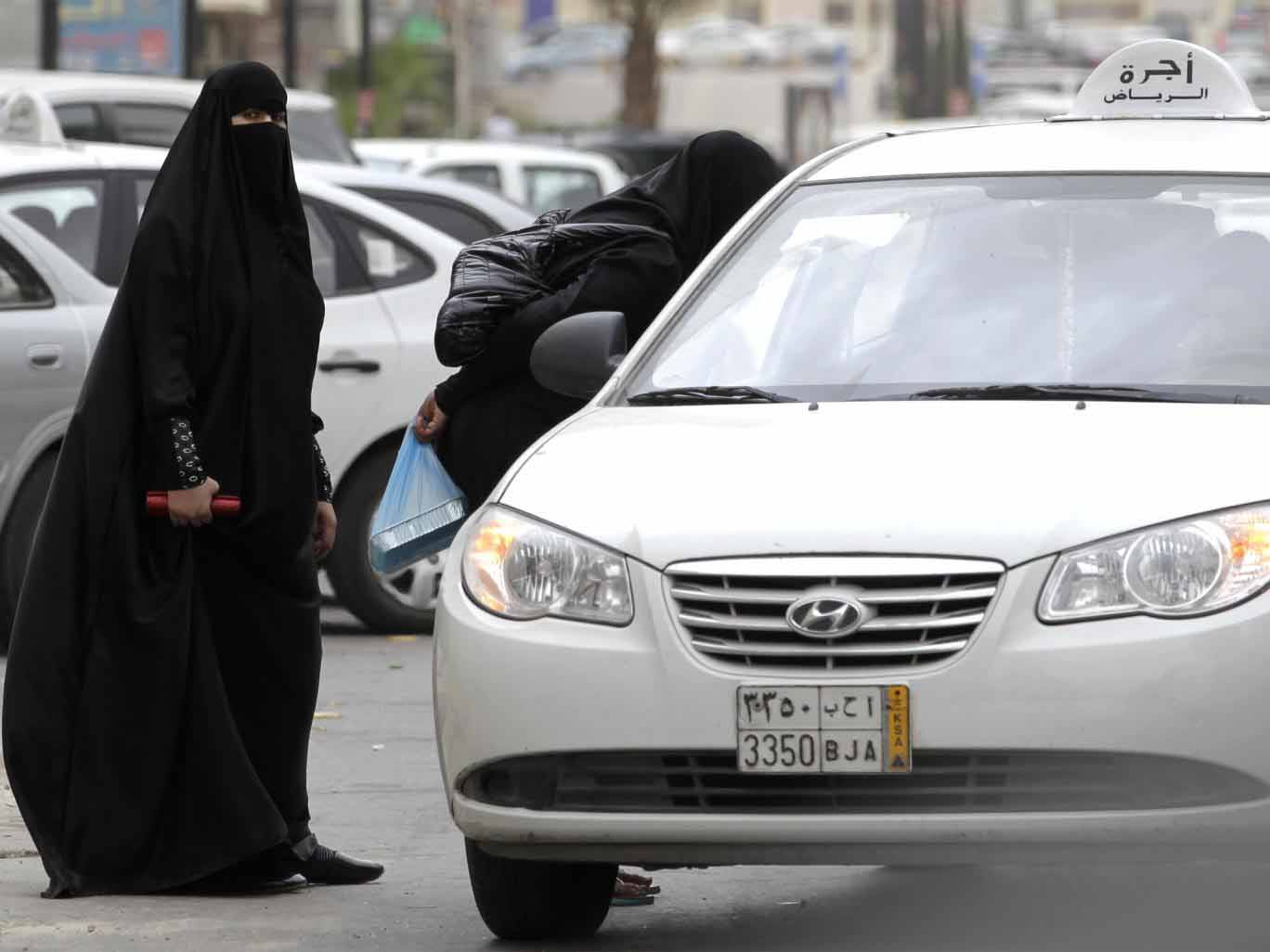Saudi Woman's Plea For Help Exposes Risks Faced By Runaways