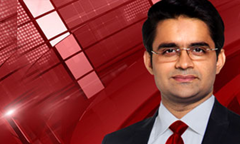 Aaj Shahzaib Khanzada Ke Saath – February 16, 2016