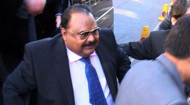 Najam Sethi On Altaf Hussain Money Laundering Case