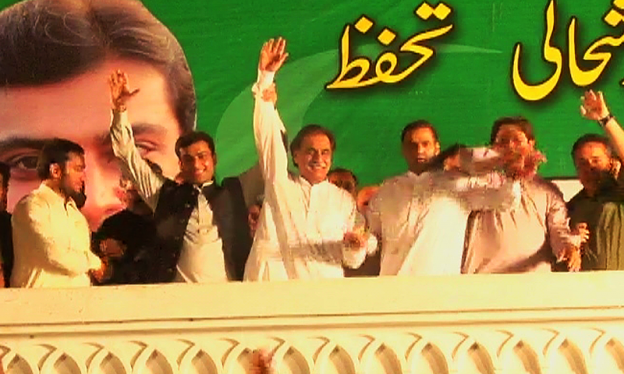 Ayaz Sadiq retains NA-122 while PTI wins provincial assembly seat
