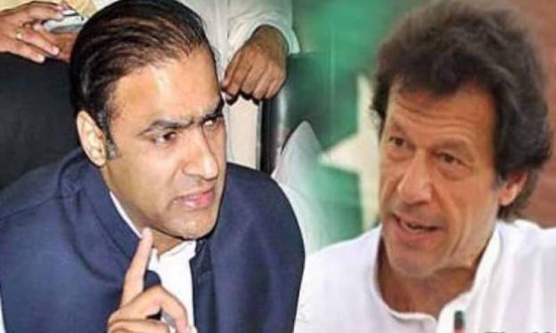 Abid Sher Ali's message for Imran Khan