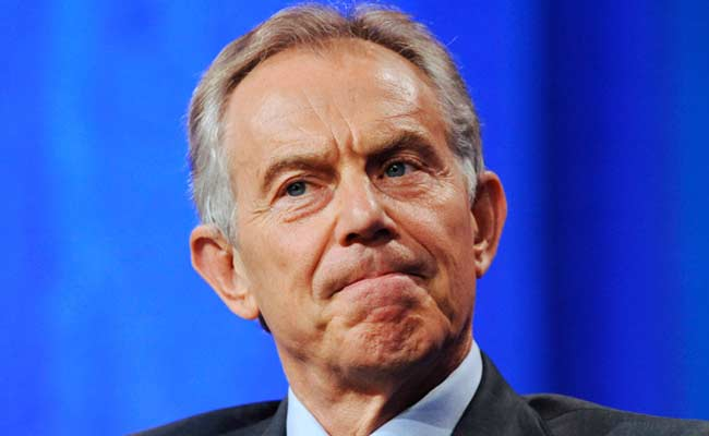 Tony Blair says sorry for the invasion of Iraq