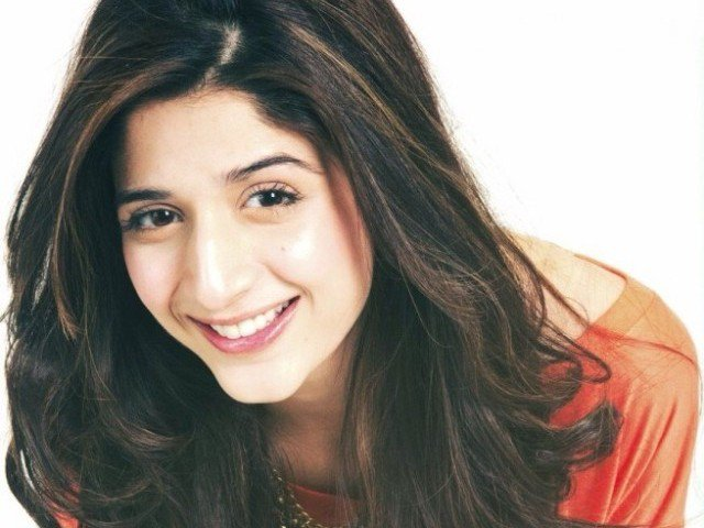 Mawra Hocane was desperate to work in Bollywood